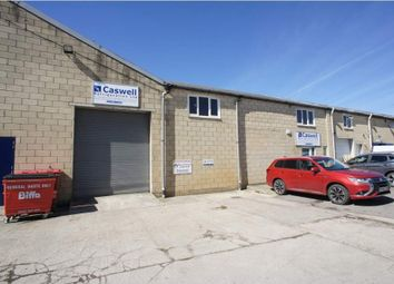 Thumbnail Light industrial for sale in Unit 3 Cannons Yard Industrial Estate, Swindon, Wiltshire