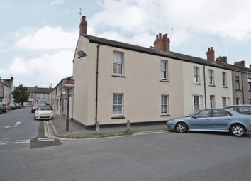 Thumbnail 4 bedroom terraced house for sale in Four Bedroom House, South Market Street, Newport