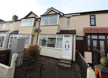 Thumbnail 2 bed property for sale in Hythe Avenue, Litherland, Liverpool