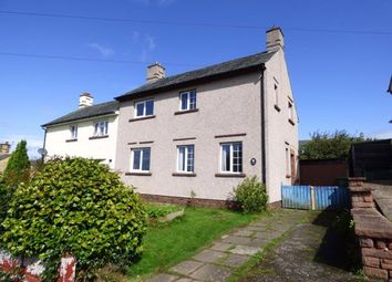Thumbnail 3 bedroom semi-detached house to rent in Brentfield Way, Penrith, Cumbria