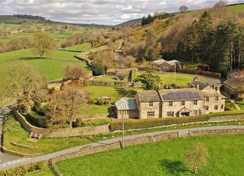 Thumbnail 4 bed detached house for sale in Beamsley, Ilkley
