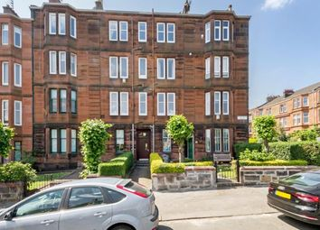 Thumbnail 1 bed flat for sale in Whitehaugh Drive, Paisley, Renfrewshire, .
