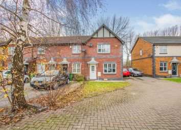 Thumbnail 3 bed end terrace house for sale in Handley Road, Cardiff
