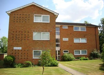 Thumbnail 2 bed flat to rent in Meadow Drive, Hampton-In-Arden