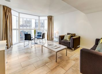 Thumbnail 1 bed flat to rent in Young Street, High Street Kensington