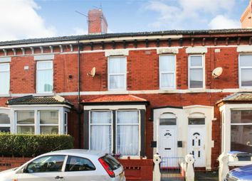 3 bed terraced house for sale in Boothroyden, Blackpool, Lancashire FY1