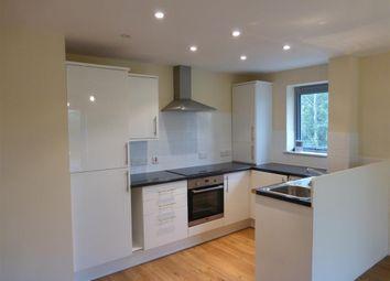 Thumbnail 2 bedroom flat to rent in Swaffham Road, Dereham