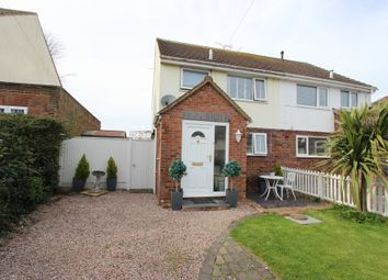 3 bed semi-detached house for sale in Meryl Gardens, Walmer CT14
