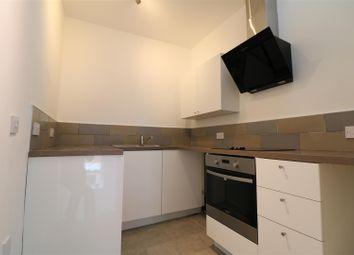 Thumbnail 2 bedroom flat for sale in Broomhill Street, Tunstall, Stoke-On-Trent