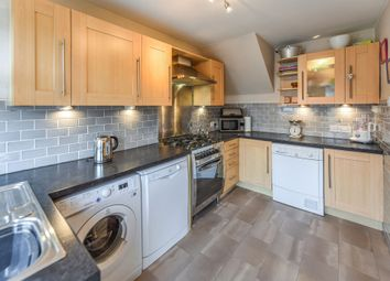 Thumbnail 3 bed end terrace house for sale in Jermond Drive, Irvine