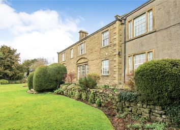 Thumbnail 2 bed flat for sale in Marton House, East Marton, Skipton, North Yorkshire