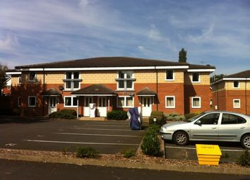 Thumbnail 2 bed flat to rent in Alexander Court, Swanswell Road, Acocks Green, Birmingham