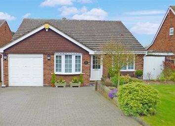 Thumbnail 3 bed detached bungalow for sale in St. Davids Road, Clifton Campville, Tamworth