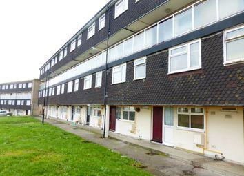 Thumbnail 3 bed maisonette for sale in Brierley, New Addington, Croydon