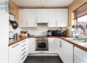 Thumbnail 2 bed flat for sale in Wicket Road, Perivale, Greenford, Greater London