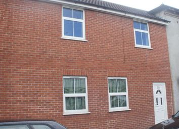 Thumbnail 4 bedroom detached house to rent in Methuen Street, Inner Ave, Southampton