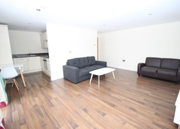 Thumbnail 1 bedroom flat to rent in Flat 5 Victoria House, 50 - 52 Victoria Street, Sheffield