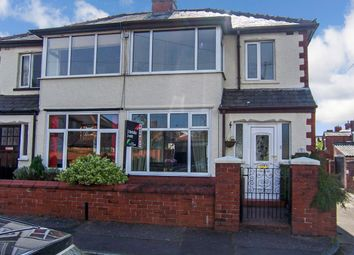 Thumbnail 3 bed semi-detached house to rent in Sandy Place, Leyland