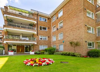 Thumbnail 3 bed flat for sale in Highwood, 13 Sunset Avenue, Woodford Green, Essex