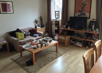 Thumbnail 1 bed flat to rent in China Court Asher Way, London