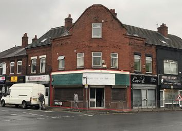 Thumbnail Retail premises to let in 85 Chorley Road, Swinton, Manchester, Greater Manchester