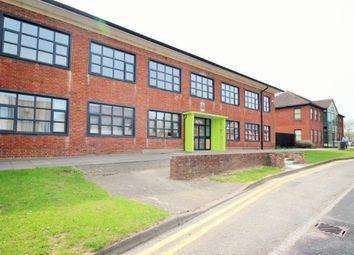 Thumbnail 2 bedroom flat for sale in Crown House, Southway, Colchester