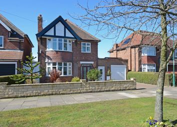 Thumbnail 3 bedroom property for sale in Wollaton Vale, Wollaton