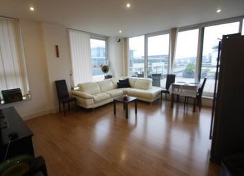 Ebb Court, 1 Albert Basin Way, London E16. 3 bed flat