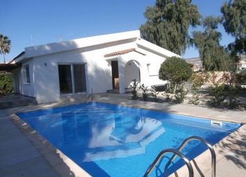 Thumbnail 4 bed bungalow for sale in Coral Bay, Paphos, Cyprus