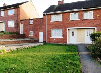 Thumbnail 2 bed semi-detached house to rent in Norrels Croft, Broom, Rotherham