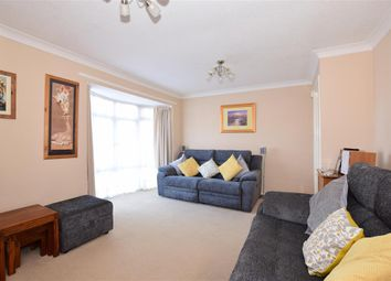 Thumbnail 3 bed semi-detached house for sale in Juniper Close, Walderslade, Chatham, Kent