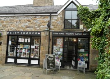Thumbnail Retail premises to let in Portland Square, Bakewell, Derbyshire