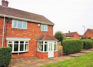 Thumbnail 3 bed semi-detached house to rent in Cotswold Road, Sunderland