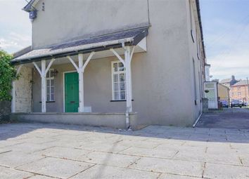 Thumbnail 3 bedroom end terrace house for sale in Maesyllan, Llanidloes