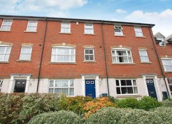 Thumbnail 5 bed property for sale in Gardeners Place, Chartham, Canterbury