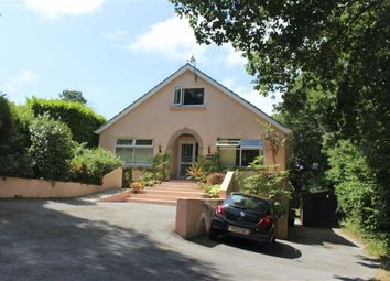 5 bed detached house for sale in Swallow Tree, Saundersfoot SA69
