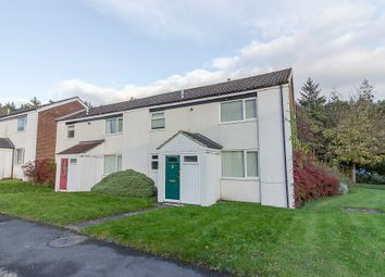 Thumbnail 3 bed end terrace house for sale in Essex Close, Catterick Garrison