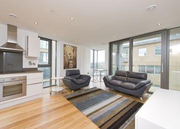 Thumbnail 2 bed flat to rent in Arc Tower, Uxbridge Road, Ealing, London
