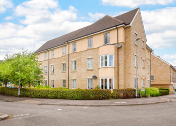 Thumbnail 2 bed flat to rent in Cheere Way, Papworth Everard, Cambridge