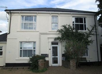 Thumbnail 1 bed maisonette to rent in Brighton Road, Horley, Surrey