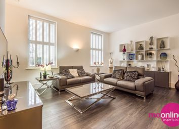 Thumbnail 3 bed flat for sale in Charles Sevright Way, Mill Hill