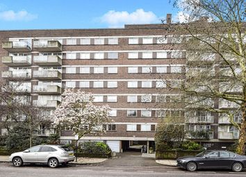 Thumbnail 3 bedroom flat for sale in Warwick Gardens, London