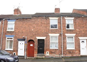 Thumbnail 2 bedroom terraced house to rent in Norton Street, Grantham