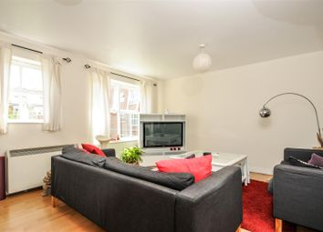 Thumbnail 2 bed flat to rent in Massingberd Way, London