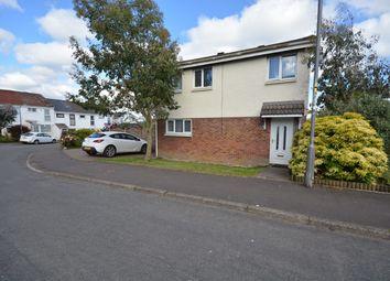 Thumbnail 3 bed property for sale in Kirkmuir Drive, Stewarton, Kilmarnock