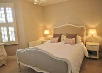 Thumbnail 4 bed property to rent in Green Lane, Addlestone, Surrey