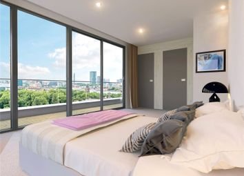 Thumbnail 2 bed flat for sale in Onyx Apartments, King's Cross, Camley Street