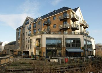 Thumbnail 2 bed flat to rent in Adderley Road, Bishop's Stortford