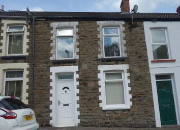 Thumbnail 3 bed terraced house to rent in Halifax Terrace, Treorchy
