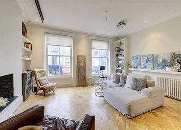 3 bed maisonette for sale in Portobello Road, Notting Hill, London W10